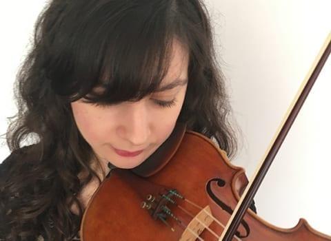 Zagrebacki solisti Dana Kahriman