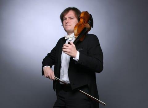 Zagrebacki solisti Ivan Zecevic