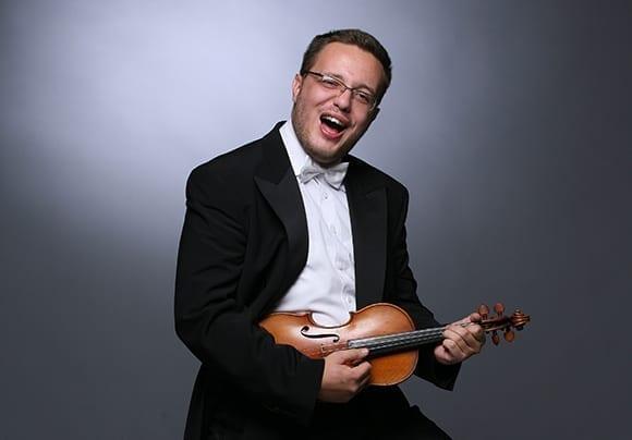 Zagrebacki solisti Krunoslav Marić