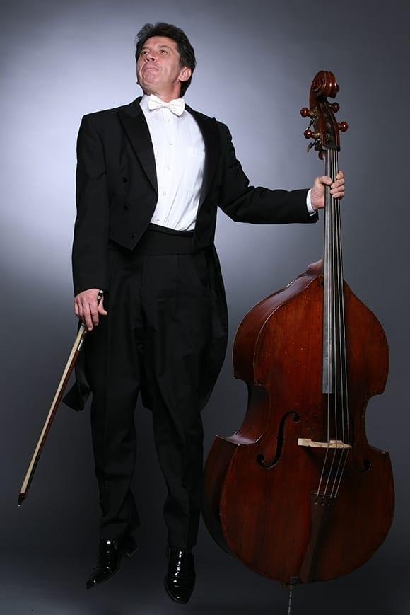Zagrebacki solisti Mario Ivelja