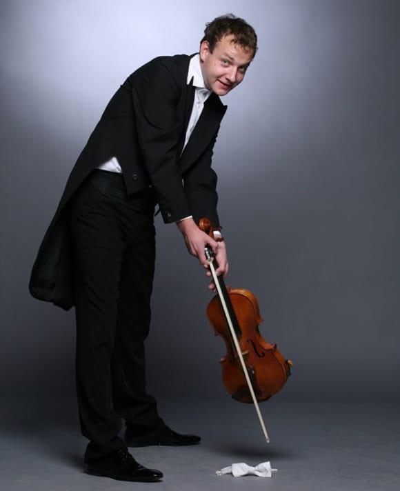 Zagrebacki solisti Marko Otmacic